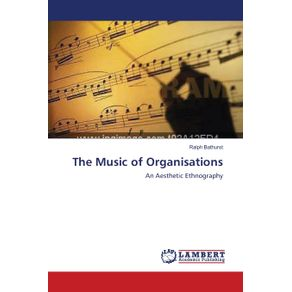 The-Music-of-Organisations