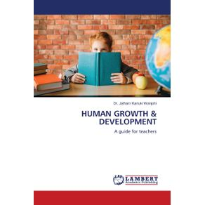 HUMAN-GROWTH---DEVELOPMENT