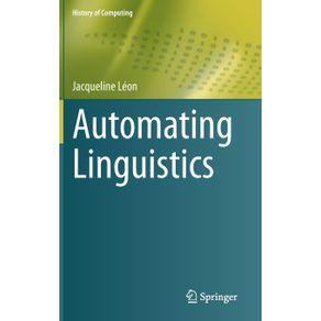 Automating-Linguistics