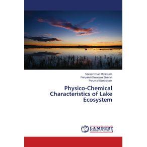 Physico-Chemical-Characteristics-of-Lake-Ecosystem