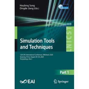 Simulation-Tools-and-Techniques