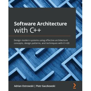 Software-Architecture-with-C--