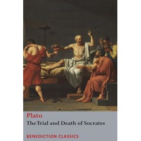 The-Trial-and-Death--of-Socrates