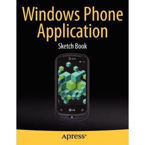 Windows-Phone-Application-Sketch-Book