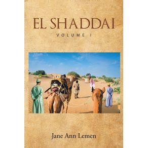 El-Shaddai-Volume-I