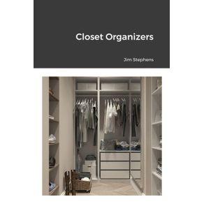 Closet-Organizers