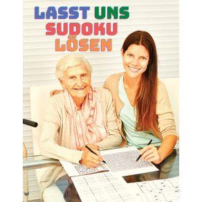 Lasst-uns-Sudoku-losen
