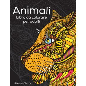Animali-Libro-da-colorare-per-adulti