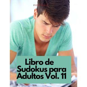 Libro-de-Sudokus-para-adultos-Vol.-11