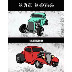 Rat-Rods-Coloring-Book