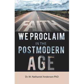 Faith-We-Proclaim-in-the-Postmodern-Age