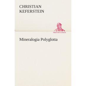 Mineralogia-Polyglotta
