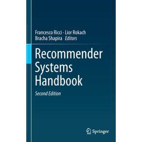 Recommender-Systems-Handbook