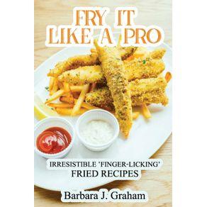 Fry-it-Like-a-Pro