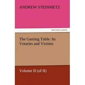 The-Gaming-Table