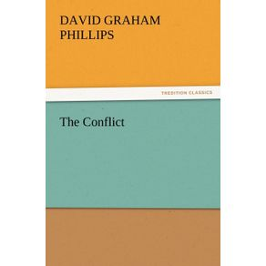 The-Conflict