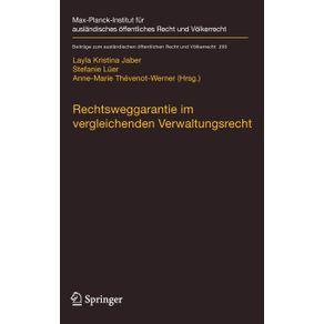 Rechtsweggarantie-im-vergleichenden-Verwaltungsrecht