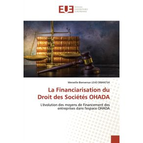 La-Financiarisation-du-Droit-des-Societes-OHADA
