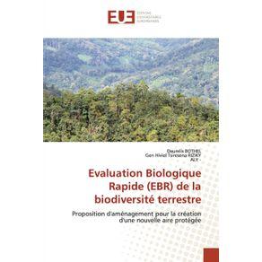 Evaluation-Biologique-Rapide--EBR--de-la-biodiversite-terrestre