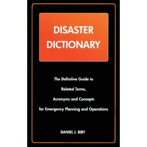 Disaster-Dictionary