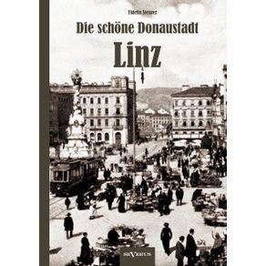 Die-schone-Donaustadt-Linz.-Historischer-Reisefuhrer-von-1924-in-33-Photographien