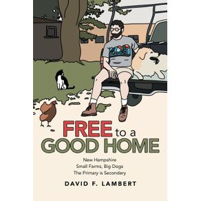 Free-to-a-Good-Home