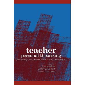 Teacher-Personal-Theorizing