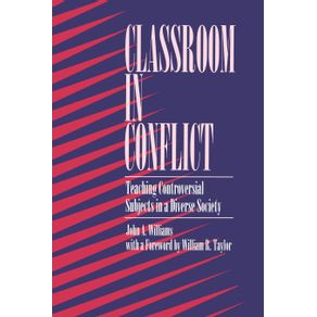 Classroom-in-Conflict