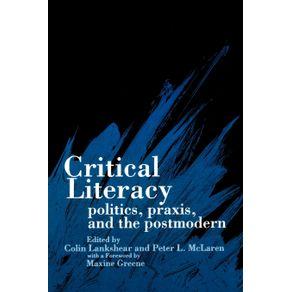 Critical-Literacy