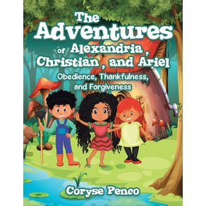 The-Adventures-of-Alexandria-Christian-and-Ariel
