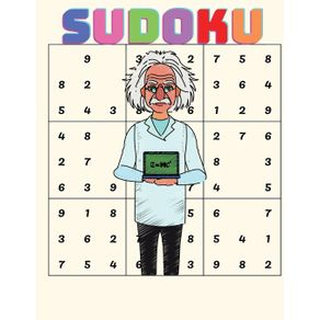 Simple-and-Easy-Sudoku-for-Kids-Teens-or-Adults-Beginners---With-Solution