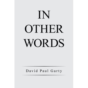 In-Other-Words