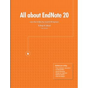 All-about-EndNote-20