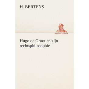 Hugo-de-Groot-en-zijn-rechtsphilosophie