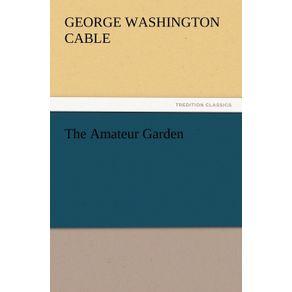 The-Amateur-Garden