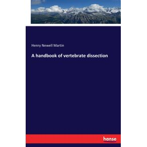 A-handbook-of-vertebrate-dissection