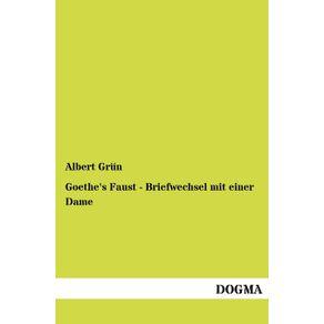 Goethes-Faust---Briefwechsel-mit-einer-Dame