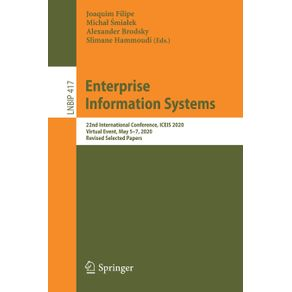 Enterprise-Information-Systems