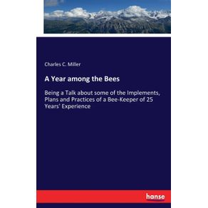 A-Year-among-the-Bees