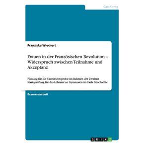 Frauen-in-der-Franzosischen-Revolution---Widerspruch-zwischen-Teilnahme-und-Akzeptanz