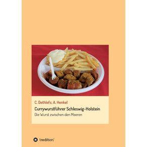 Currywurstfuhrer-Schleswig-Holstein