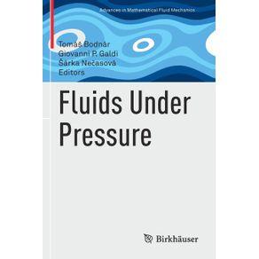Fluids-Under-Pressure