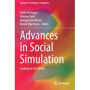 Advances-in-Social-Simulation