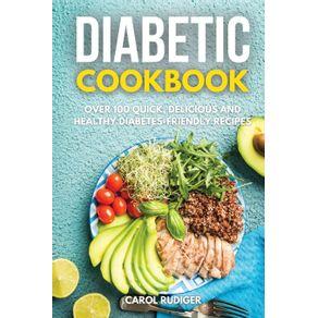 Diabetic-Cookbook