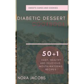 Diabetic-Dessert-Cookbook