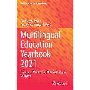 Multilingual-Education-Yearbook-2021