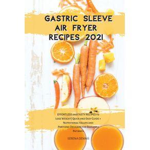 Gastric-Sleeve-Air-Fryer-Recipes-2021