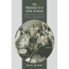 The-Product-of-Our-Souls