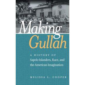 Making-Gullah
