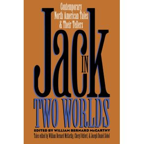 Jack-in-Two-Worlds